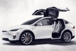 特斯拉Model X上市 售96.1万-147.95万元