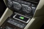 斯柯达推手机无线充电技术 车内随时充电