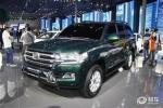 一汽丰田年内将推5款新车 新款LC/RAV4等
