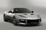 路特斯将发布最快街车 日内瓦车展亮相