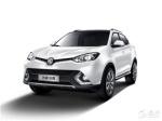 MG新款锐腾上市 售10.97万-17.97万元