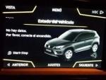 西雅特首款SUV曝光 将于日内瓦车展亮相