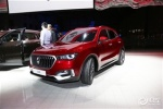 宝沃BX5发布 定位紧凑级SUV/或9月上市