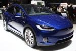 最快量产SUV Model X将4月23日国内亮相