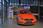 贴心座驾 创新BMW 2系旅行车即将强势来袭