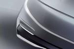 乐视发布LeSEE首款概念车预告图 即将亮相