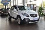 昂科拉将推改款车型 或于北京车展亮相