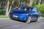 全球最炫酷7座SUV 体验特斯拉Model X