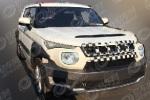 北京BJ20将三季度上市 定位全新紧凑型SUV
