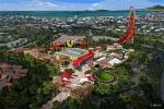 迪士尼来了却被毁了 法拉利主题公园呢?