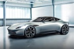 阿斯顿·马丁新车计划 5新车2020年前上市