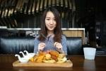 美女编辑觅食之旅 京城汽车主题餐厅探秘