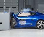 最新一期IIHS碰撞公布 三跑车仅一款获优