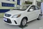 北汽新能源新款EV160上市 售17.78万元起