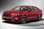 福特将推新款蒙迪欧运动版 9月海外上市