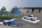让你放肆狂飙 2016 BMW M驾控日全程体验