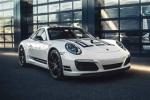 为勒芒胜利庆功 911 Carrera S推特别版
