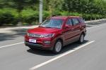 评测长安CX70 SUV的外形/MPV的空间