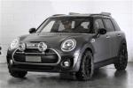 MINI CLUBMAN发布新概念车 更酷更越野