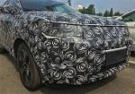 Jeep全新SUV现身国内 11月首发/即将国产