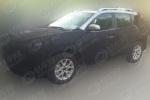 曝改款Jeep自由光谍照 预计年底上市