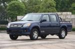 江铃宝典将推1.8L汽油车型 或8月上市