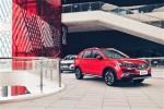 荣威RX5的诞生 代表了一个新时代的开始