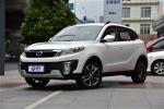 昌河Q35预售6.6万-8.9万元 或8月18日上市