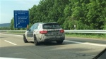 疑似AMG C63高性能旅行版 或2017年上市