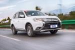 新一代紧凑SUV性价比之王 试国产欧蓝德