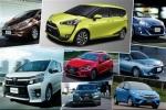 """""""自主品牌""""垄断!日本人买车是有多爱国"""