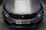 标致新一代308配置曝光 6款车型/3种动力