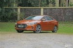 现代领动新增1.4T入门车型 售12.98万元