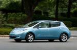聆风电动车英国售2.3万英镑 享政府补贴