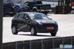 雷诺小型Crossover车型曝光 与Juke同平台