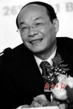 专访徐平 东风日产2014年投产英菲尼迪