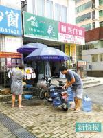 珠海警方严查摩托车电动车非法上路
