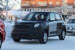 Jeep小型SUV谍照曝光 或第三季度海外上市