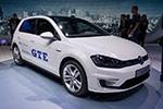 百公里油耗仅1.8L 易车实拍图解高尔夫GTE
