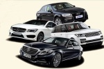 专家看车展:热门车型工艺材质 (进口篇)