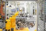 领先奔驰三年,宝马将生产高压动力电池,争第一