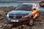 斯柯达官方确认:全新SUV将于4月25日发布!