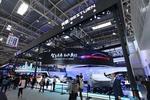 奔腾SENIA R9 全球首发全新一汽奔腾北京车展独立亮相