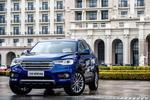 5月SUV销量TOP10点评,H6卫冕,途观迫近宝骏510,