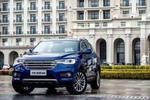 市场解析|自主品牌低价血拼中型SUV 真是尺寸越大就越强吗?