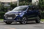 这款SUV内饰酷似奔驰GLA 只卖7万 9月13日开售