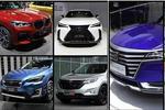 有望激活下半年车市?成都国际车展重磅SUV车型前瞻