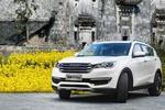 配8AT的中型SUV,售6.99万起,奇瑞新品牌SUV 上市