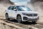 途观L兄弟车,一汽大众全新中型SUV中文名探岳,10月就上市