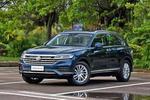 与兰博基尼、保时捷同平台,大众旗舰SUV售63.68万起